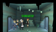 Fallout Shelter Holiday Quest
