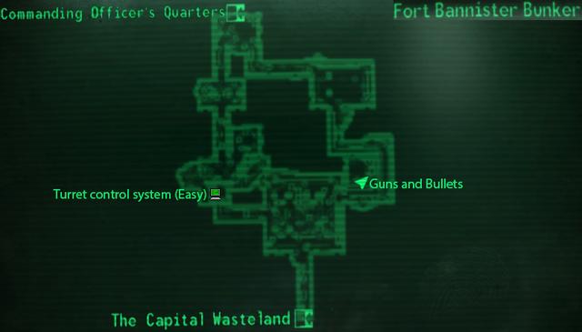 File:Fort Bannister bunker map.png