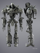 Liberty Prime profile
