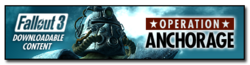 Operation Anchorage banner