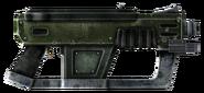 12.7mm submachine gun 3