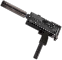 File:Rheinmetall 9mm machine pistol silencer and extended magazine mods inventory.png