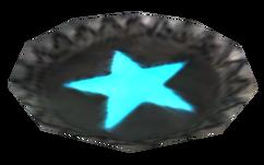 Starbottlecap