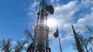 Radio tower 3sm 2