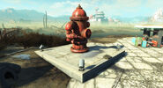 HubologistCamp-FireHydrant-NukaWorld