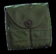 Military ammo bag