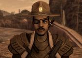 Ranger Grant