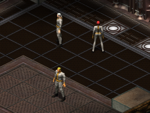 Citizens of Vault 0