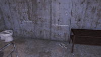 FO4 Parsons State chalk
