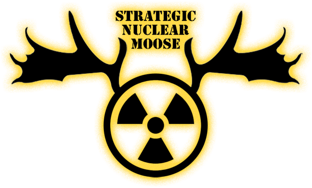 File:Strategic Nuclear Moose- Logo- PNG6- No Solid Yellow, No Background.png