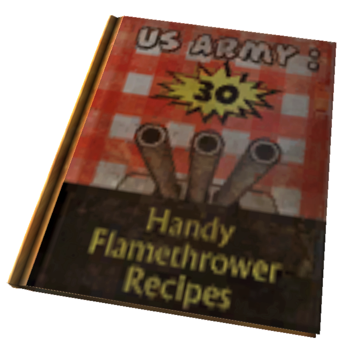 Talk:Fallout 3 skill books | Fallout Wiki | FANDOM powered ...