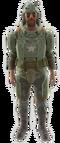 Gunner-brigadier
