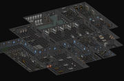 Fo2 Enclave Oil Rig Barracks