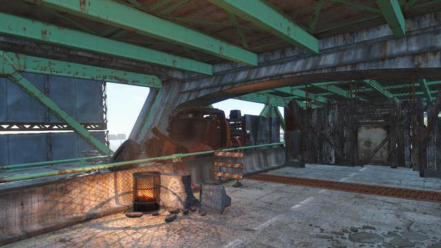 File:FO4 Mass Pike Interchange turret.png
