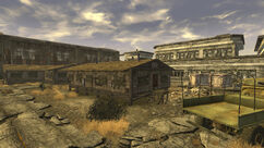 Nellis childrens barracks