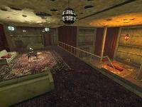 Cachinos room