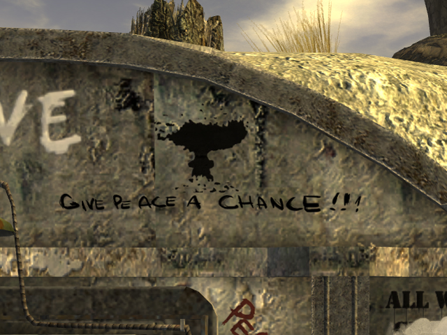 File:Give Piece a Chance graffiti.jpg