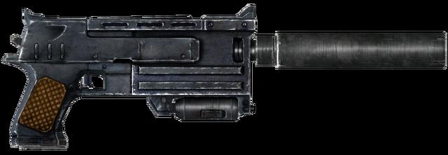 File:Winterized N99 10mm silenced pistol.PNG
