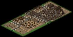 FoT Scott City map