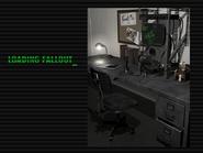 Fo1 OfficeDesk loading screen
