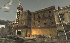 Atomic Wrangler Casino