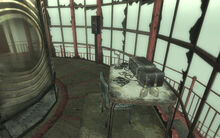 Fo3PL holotape note Lighthouse