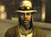 Boomer munitions manager