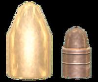 FNV 9mm Bullet