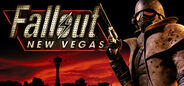 Fallout New Vegas Steam banner