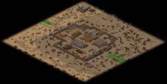 FoT Junction City map