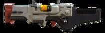 Fallout4 Institute rifle