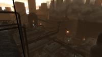 Fallout 3 - Steel Yard