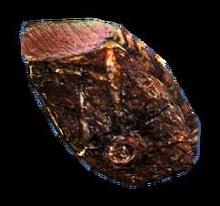 Mirelurk queen steak
