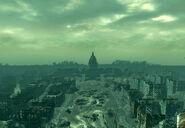 Monument skyline