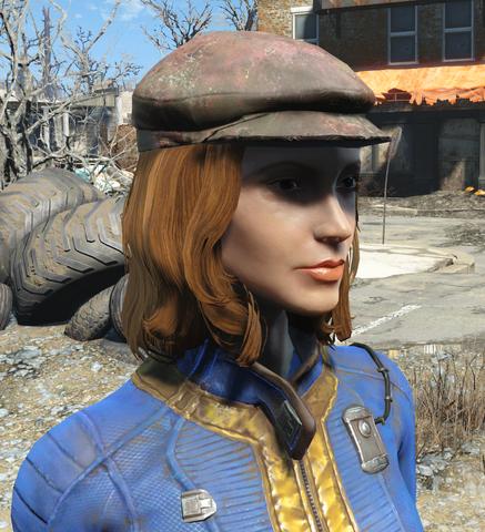 File:Newsboy cap worn.png