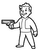 File:Icon .45 auto pistol.png