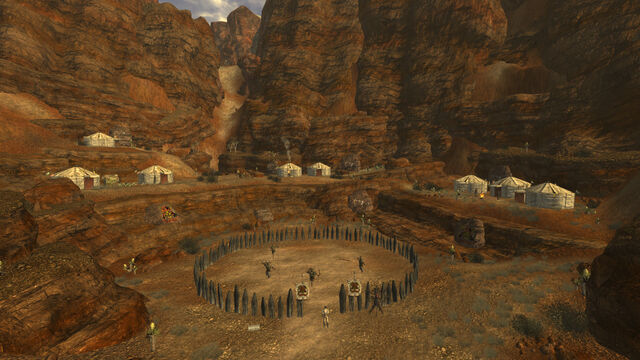File:Fallout New Vegas Great Khan Red Rock Canyon (2).jpg