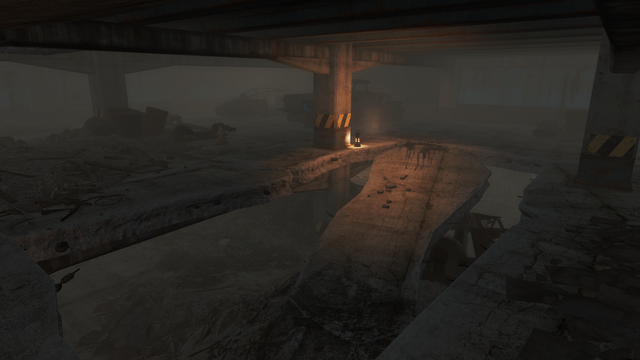 File:FO4 Kendall Parking 2nd Floor.png