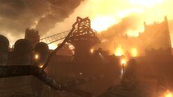 The Pitt factory