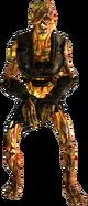 Vault 34 Overseer