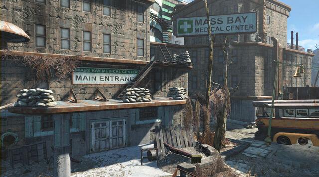File:MedicalCenter-Fallout4.jpg