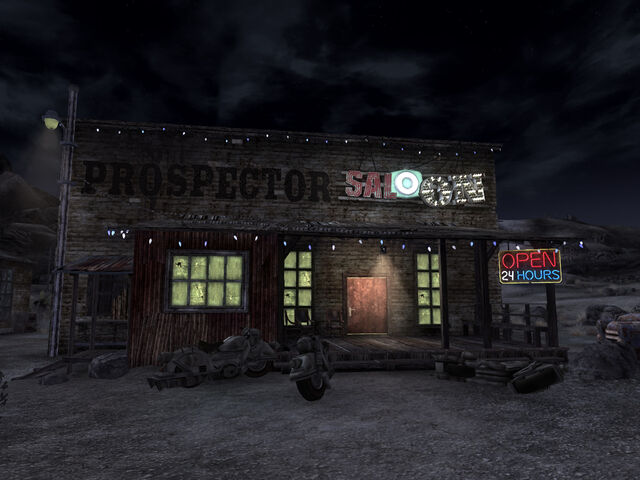 File:Prospector Saloon at night.jpg