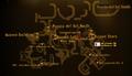 Puesta del Sol South map.png
