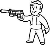File:Silenced 10mm pistol icon.png