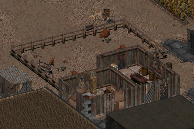 File:Fo2 Trappers shack.png