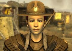 Ranger Ericsen