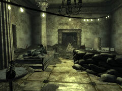 FO3 hotel interior