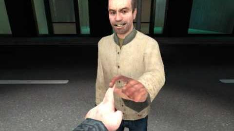 Gmod Arena Billy Mays VS Vince