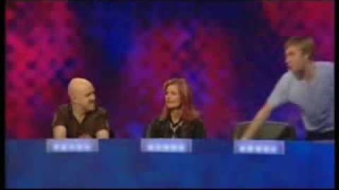Mock the Week- Leave the Pastries Alone!