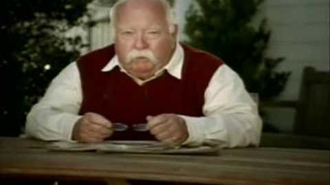 Wilford Brimley Diabeetus The Insane Edition